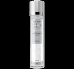 MT Healthy Aging Cream - łagodzący krem przeciwzmarszczkowy 50 ml