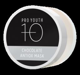 MT Chocolate Antiox Mask - antyoksydacyjna maska czekoladowa 15 ml