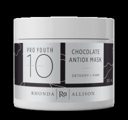 MT Chocolate Antiox Mask - antyoksydacyjna maska czekoladowa 50 ml