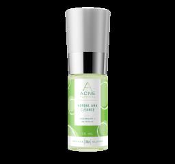 AR Herbal AHA Cleanse - żel myjący z kwasami AHA 30 ml