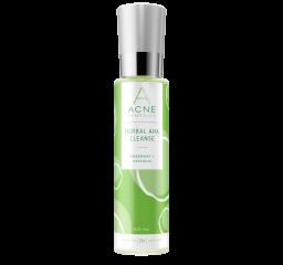 AR Herbal AHA Cleanse - żel myjący z kwasami AHA 120 ml