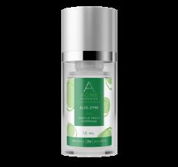 AR Aloe-Zyme - enzymatyczny peeling typu gommage 15 ml