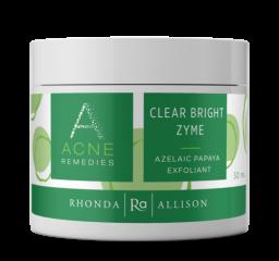 AR Clear Bright Zyme - rozjaśniający peeling enzymatyczny 50 ml