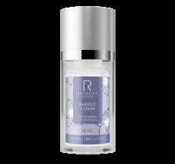 RR Mandelic E Cream - krem łagodzący na naczynka 15 ml