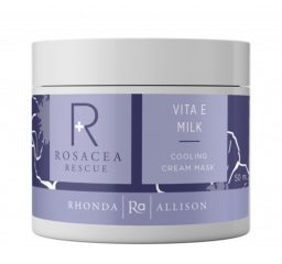 RR Vita E Milk - mleczna maska z witaminą E 50 ml