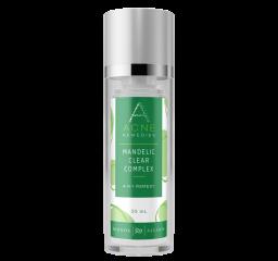 AR Mandelic Clear Complex - kompleksowe serum z kwasem migdałowym 30 ml