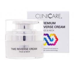 Premium Time Reverse Cream - krem odwracający procesy starzenia 30 ml