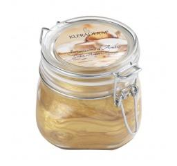 GOLDEN AMBER MASSAGE bursztynowe masło do ciała 400 ml