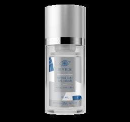 Peptide 3-n-1 Eye Cream - Kompleksowy krem peptydowy pod oczy 15 ml
