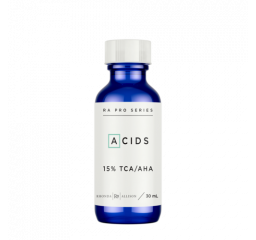 15% TCA/AHA  30 ml pH 0.5