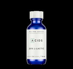 20% Lactic Acid - Kwas Mlekowy 30 ml pH 1.75
