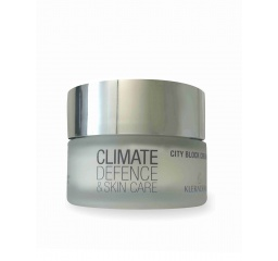 CLIMATE DEFENCE&SKIN CARE CITY BLOCK CREAM - krem ochronny przed smogiem 50 ml