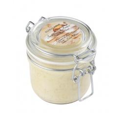 AMBER BUTTER SCRUB - peeling bursztynowy z masłem 400 ml