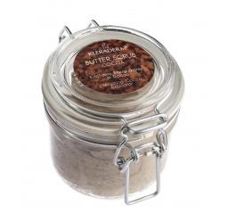 COCO SWEET SMILE - peeling czekoladowy z masłem 400 ml
