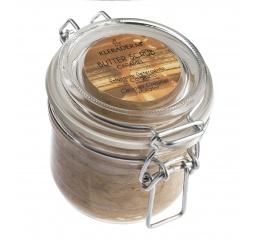 CARMEL BUTTER SCRUB - peeling karmelowy z masłem 400 ml