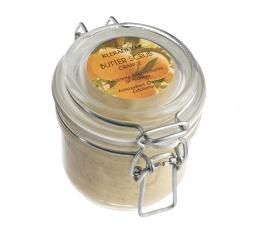 ORANGE BUTTER SCRUB - peeling pomarańczowy z masłem 400 ml