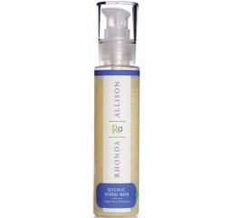 Rosemary Herbal Celanser - Żel gleboko oczyszczający z kwasem glikolwym 30 ml