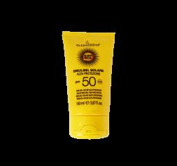 SUN PROTECTION EMULSION SPF +50 krem przeciwsłoneczny SPF50+ 150 ml