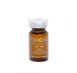 EGF TIGHT (2% HA) ampułki zagęszczające z kwasem hialuronowym 10x8 ml