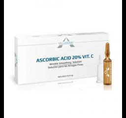 VIT C ampułki z witaminą C 10x5 ml