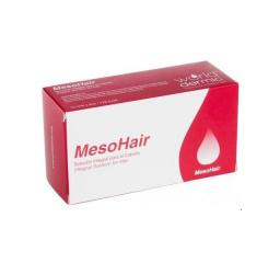 MESOHAIR - ampułki do włosów 10x5 ml