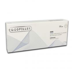 GODFILLER DERM 2 ml
