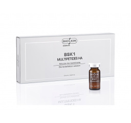 Multipeptides - ampułki z peptydami 5x10 ml