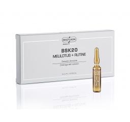 Melilotus+rutine - ampułki z rutyną 10x5 ml