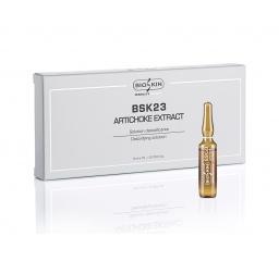 Artichoke Extract - ampułki z ekstraktem z karczocha 10x5 ml