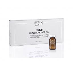 Hyaluronic Acid 3% CUBE - kwas hialuronowy 3% 5x5 ml