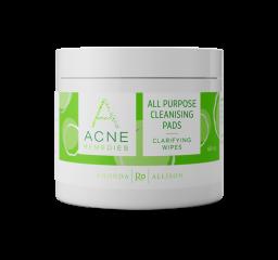 AR All Cleansing pads  - płatki oczyszczające 60 szt.