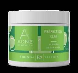 AR Perfection Clay – Oczyszczająca maska z siarką 50 ml