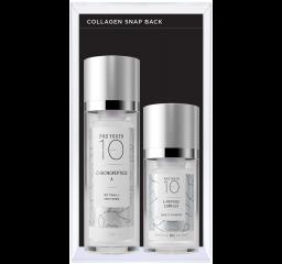 MT Collagen Snap Back - zestaw do skóry dojrzałej