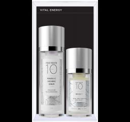 MT Vital Energy - zestaw do skóry dojrzałej