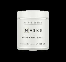 Rosemary Basil Mask – Maska z rozmarynu i bazylii 240 ml