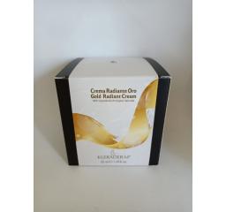 Golden Cream - krem przeciwzmarszczkowy ze złotem 50 ml
