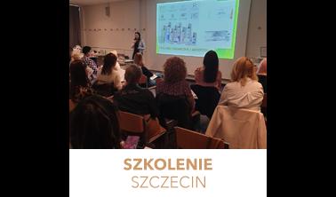Dziękujemy za uczestnictwo w Seminarium w Szczecinie