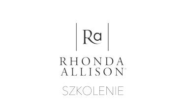 Szkolenie Rhonda Allison